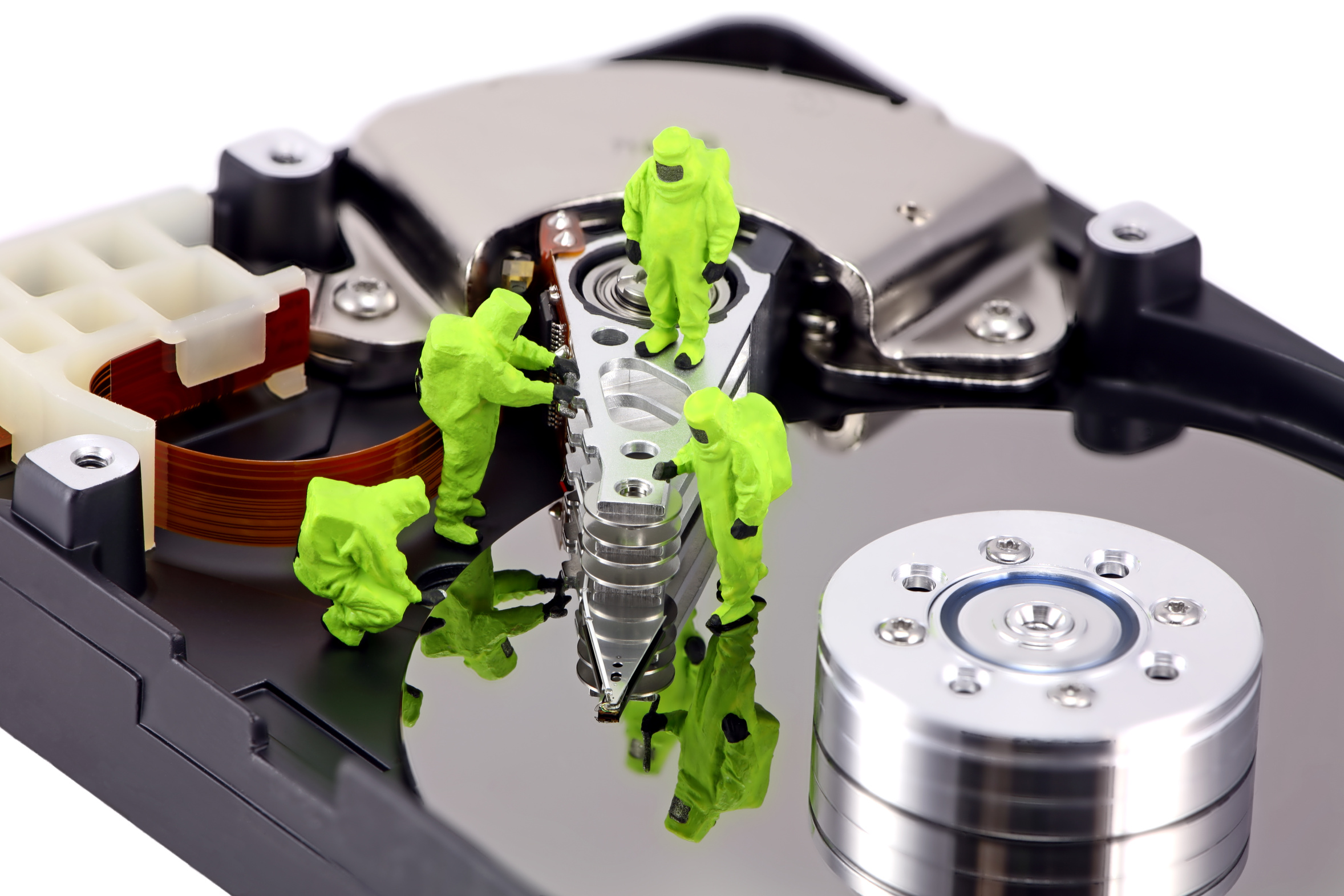 How to Create a Data Recovery Plan
