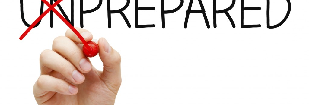 5 Steps for Creating a Business Recovery Plan