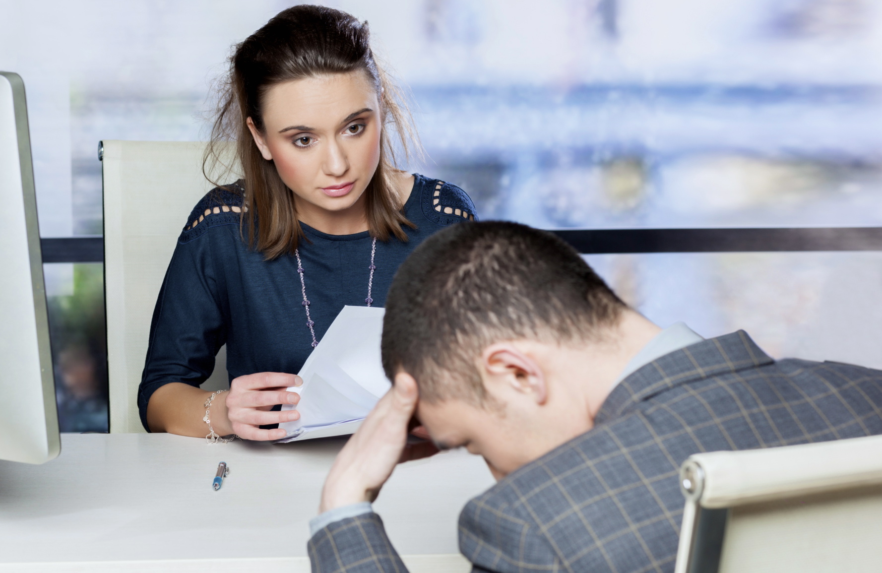 10 Most Common Job Interview Miscues Fresh Graduates Should Avoid