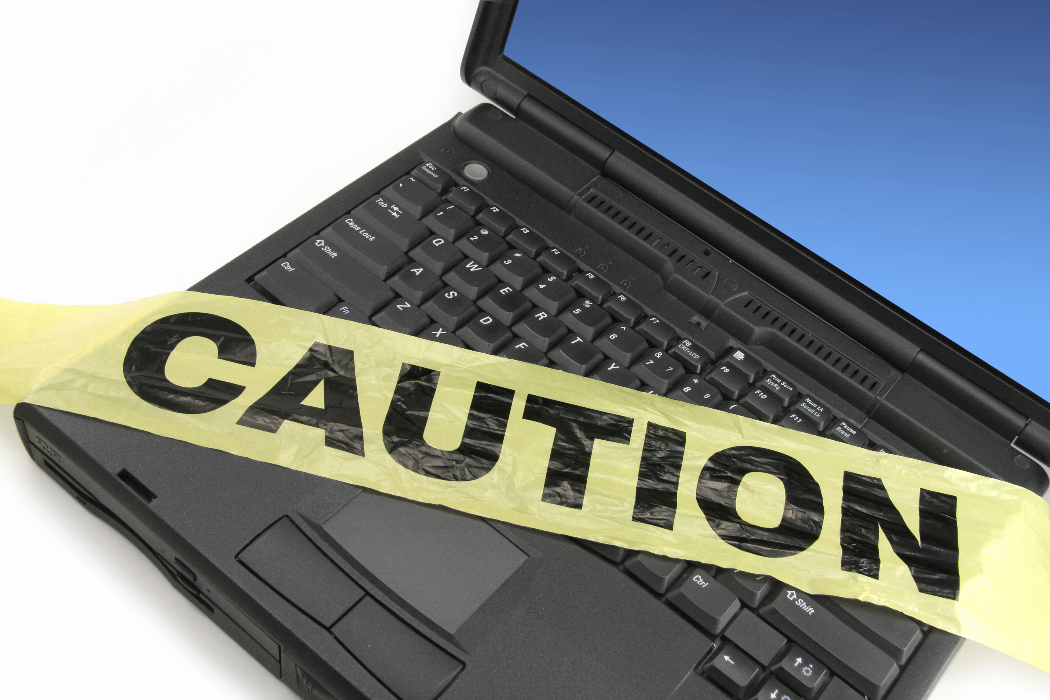 Warning Signs That Your Business is Not Prepared for an IT Disaster