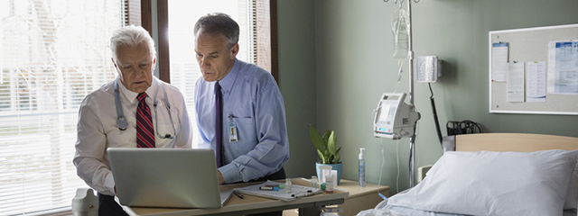 5 Ways to Reduce IT Security Risks in Hospitals
