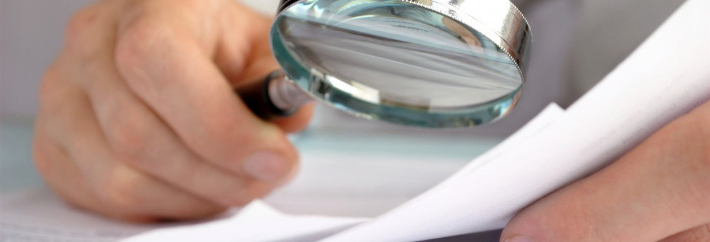 How to Create Your Own IT Security Audit Checklist