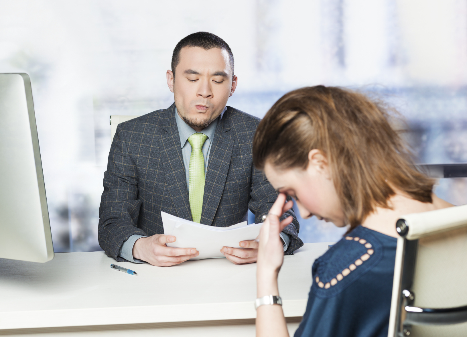 5 Things You Should Never Say in a Job Interview