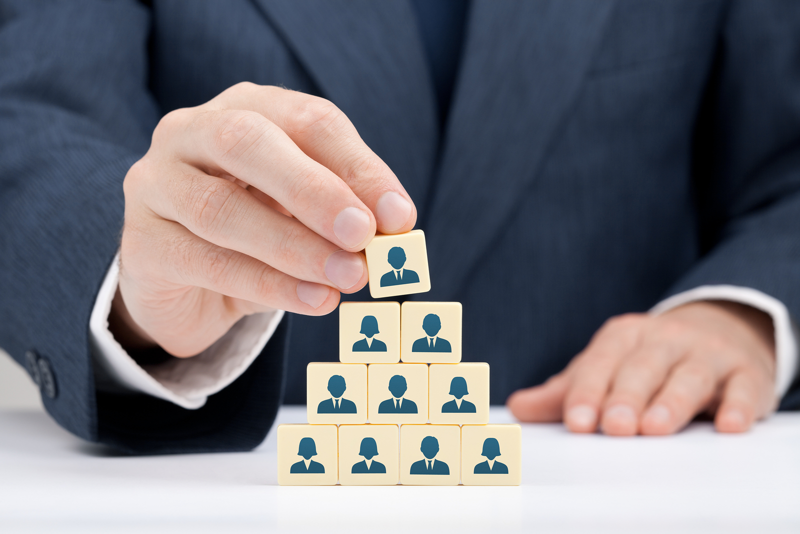 Manpower Agency VS Resource Augmentation Company: What's the Difference?