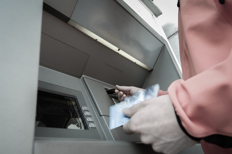 5 IT Security Best Practices Against Cyber Bank Heists